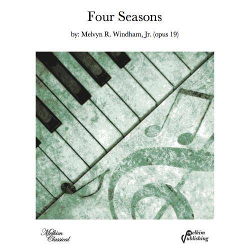 Four Seasons (op. 19)