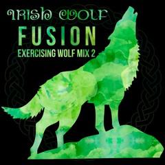 Exercising Wolf Music Mix 2