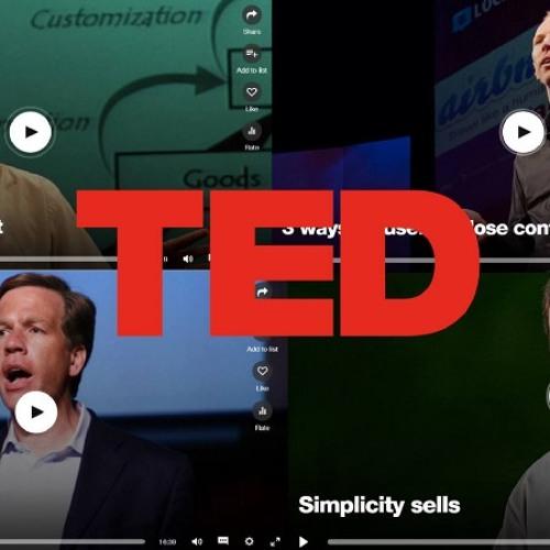 4 TEDx Talks para aprender mais sobre a