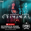 Natti Natasha x Ozuna - Criminal (Instrumental - Remake - Karaoke) Prod By Paddy Records