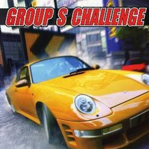 Group S Challenge(Circus Drive)04Drive/Me and My NSC(2003,Capcom)
