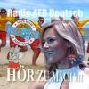 Hör zu mach mit! - Deutsche Schlager - Katharina Lösche - Radio 4EB Brisbane Deutsches Programm