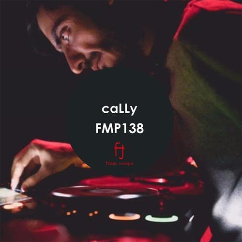 Fasten Musique Podcast 138 | caLLy