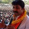 Delhi BJP President Sh Manoj Tiwari appeal to Bawana Voters