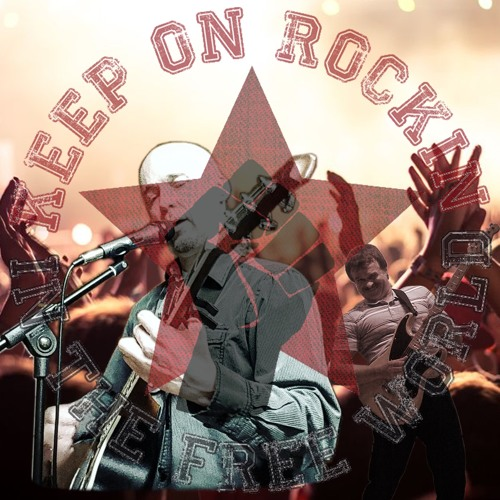 Rockin In The Free World (Collab. ft. Sven Poppinga)