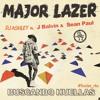 Major Lazer X Dj Ashley - Buscando Huellas (feat. J Balvin & Sean Paul) **BUY = FREE FULL VERSION**