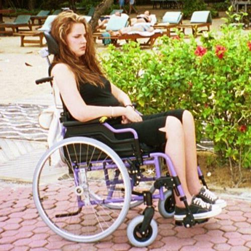 Kati's blog: Back To Life