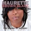 Awesome God instrumental demo - Maurette brown clark