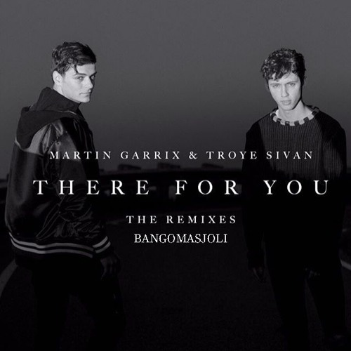 There for you - Martin Garrix & Troye Sivan - (Bangomasjoli remix)