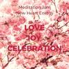 MEDITATION JAM - New Heart Energy Transition