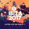 Maya Jane Coles - live @ HI-Club, Ibiza (BBC Radio 1) – 04.08.2017