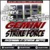 GEMINI VS STRIKE FORCE @CAYMANAS JAN 1992