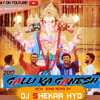 RAHUL SIPLIGUNJ  GALLI KA GANESH NEW SONG REMIX BY DJ SHEKAR HYD