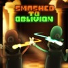 SMASHED TO OBLIVION (A REVOLUTION, THUNDERSTRUCK and INSURGENCE Combination)