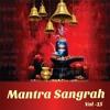 13. Nilanjan Samabhasam Raviputram Shani Mahamantra (Short)