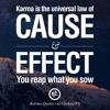 Karma Prod. Kid Ocean