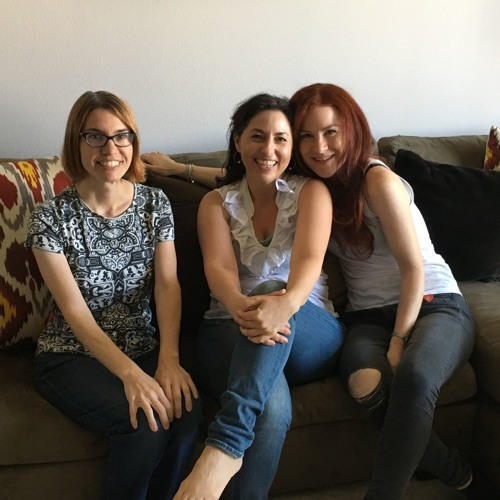 teamMoxie: No One Said It Was Easy (2017 Radio Race)