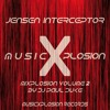 Jensen Interceptor - MiXplosion Volume 2 By DJ Paul Duke