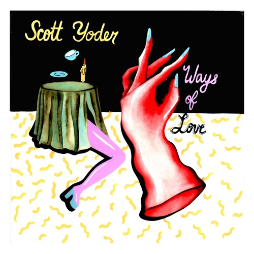 Scott Yoder - Back To The Story
