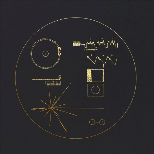 Voyager Golden Record audio sampler