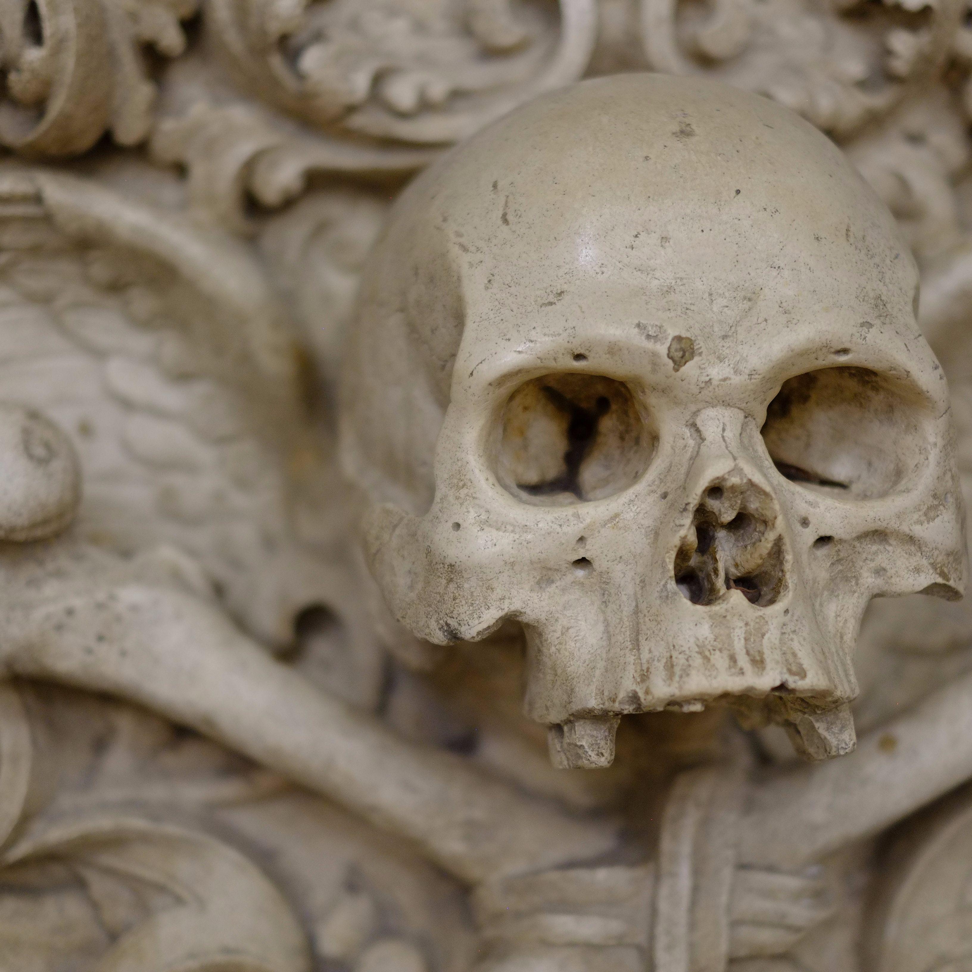 21. Podcast Mužom.sk: Živý mŕtvy
