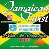 DJ Vibes, Kal-i & Supa Nytro LIVE @ Manchester Carnival 2017