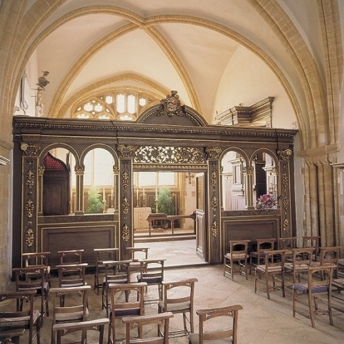 Choral Evensong at Forde Abbey Sun 20 Aug 2017