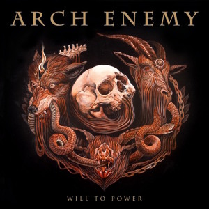 Download lagu Arch Enemy Will To Power Download (6.15 MB) MP3
