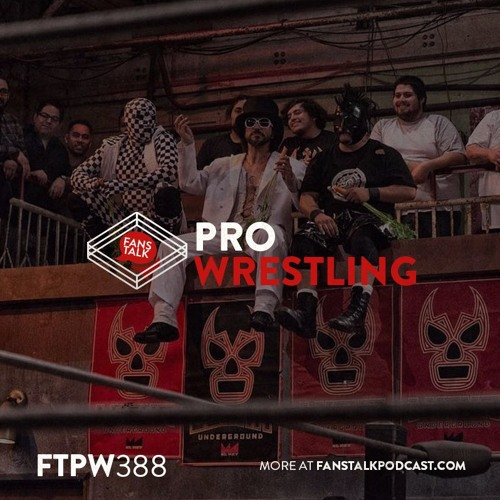 FTPW388 - Lucha Underground S03E31