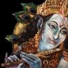 Monno - Krishna कृष्ण/ by Ninja