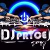 IN DI STREES DANCEHALL DJ PRYCE MIX