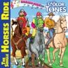 Horses - Ride - (Sample Clip)