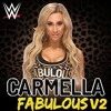 WWE Carmella - Fabulous V2 2017(Official Theme)
