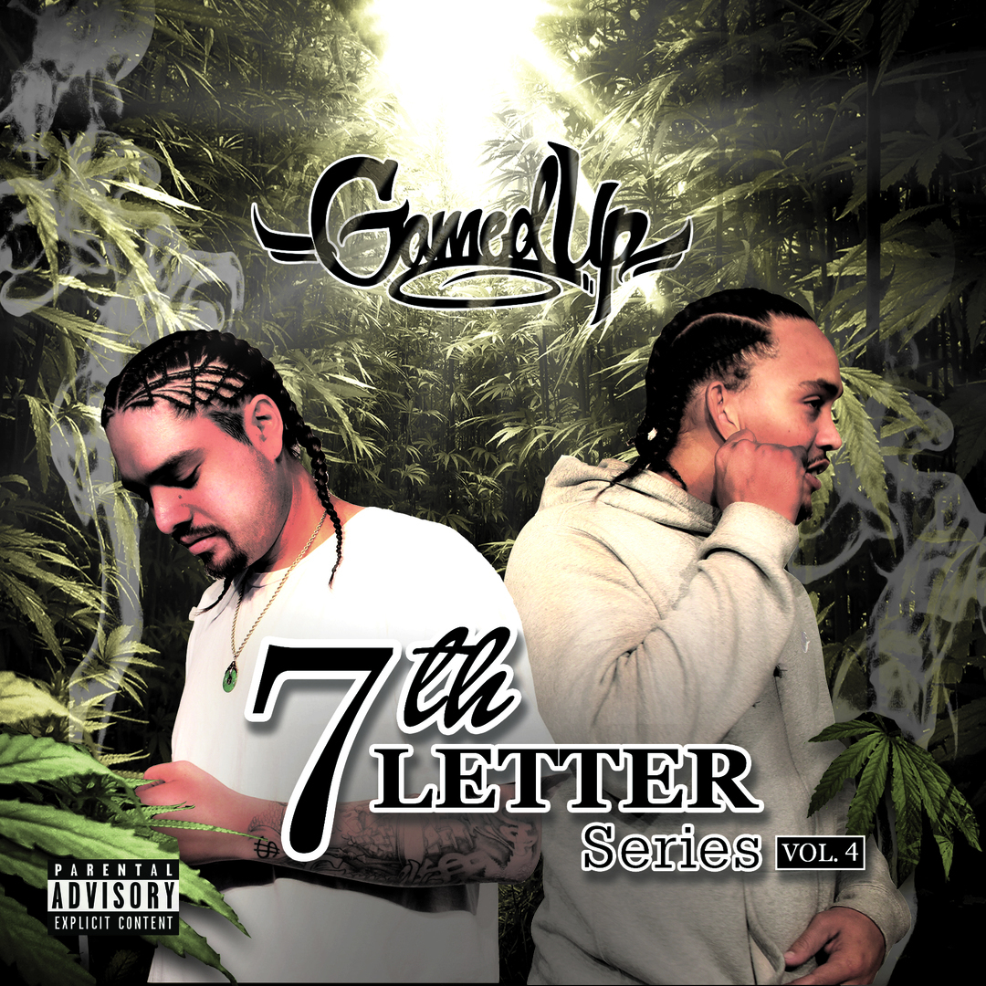 Gamed Up ft. K-Loc & Bach Thought - Never Goin Back (Prod. De'La of Trak Nation) [Thizzler.com Exclu