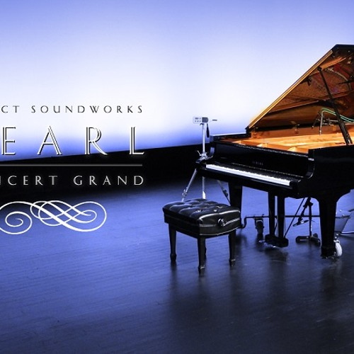 Pearl - Impact Soundworks Concert Grand Test