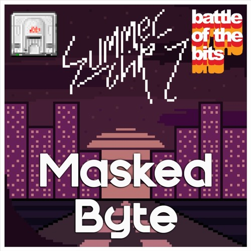 Masked Byte [TurboGrafx16 / PC Engine] (Gold HES) — Summer Chip VII