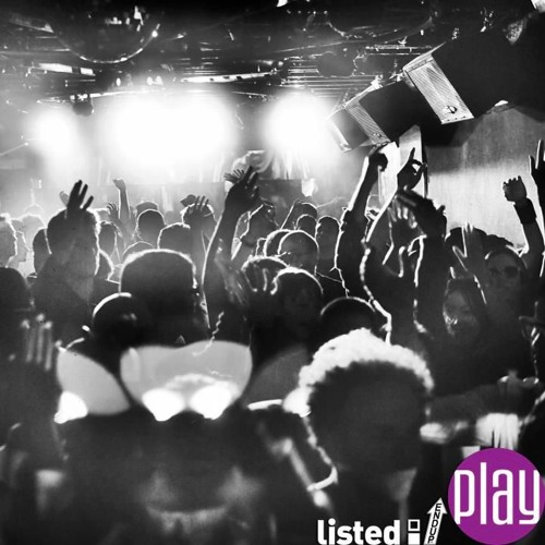 Pulse Radio Podcast 163 - live at PLAY / The End-Up - San Frandisco