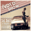 The NDYD Radio Show EP140 - guest mix by SoL DoLLy - Los Angeles