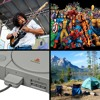Threadcast EP 18 - Chicano Batman, BeerFest X, Marvel, camping stories, video game memory cards