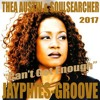 THEA AUSTIN & SOULSEARCHER - Can't Get Enough (Jayphies-Groove) 2017