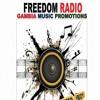 Freedom Radio Gamusic promo#3 -BADDIBUNKA interviewed by TBOY 12july2017 mastered