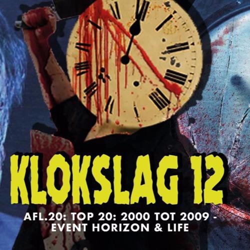 20. TOP 20 2000's Horror Films & Event Horizon (1997) & Life (2017)