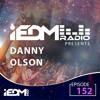 iEDM Radio Episode 152: Danny Olson