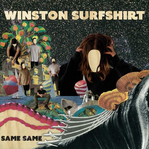 Winston Surfshirt - Same Same