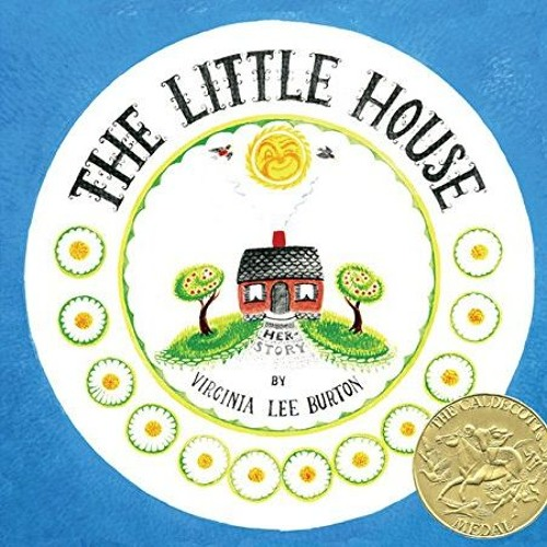 Episode 8 - The Little House