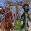 Paul and Barnabas split Discipling Mark Silas and Timothy