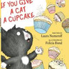 If You Give A Cat A Cupcake (Ts)