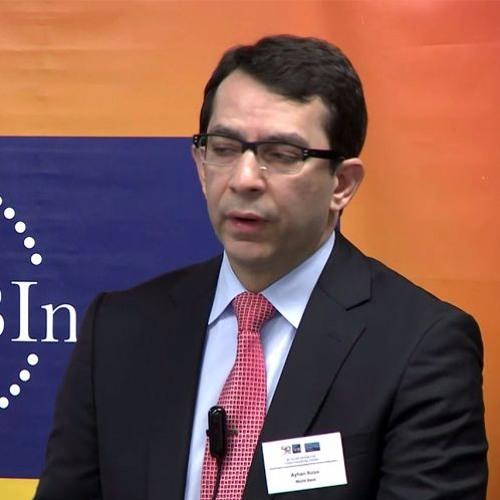 Asian financial crisis—looking back, looking forward. M. Ayhan Kose, World Bank