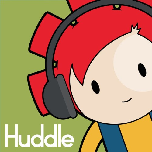 Ep 39 — What good design needs — The Huddle Show