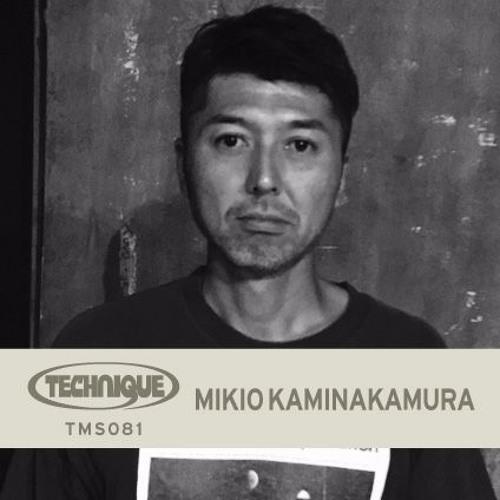 Technique Mix Series 081 - Mikio Kaminakamura